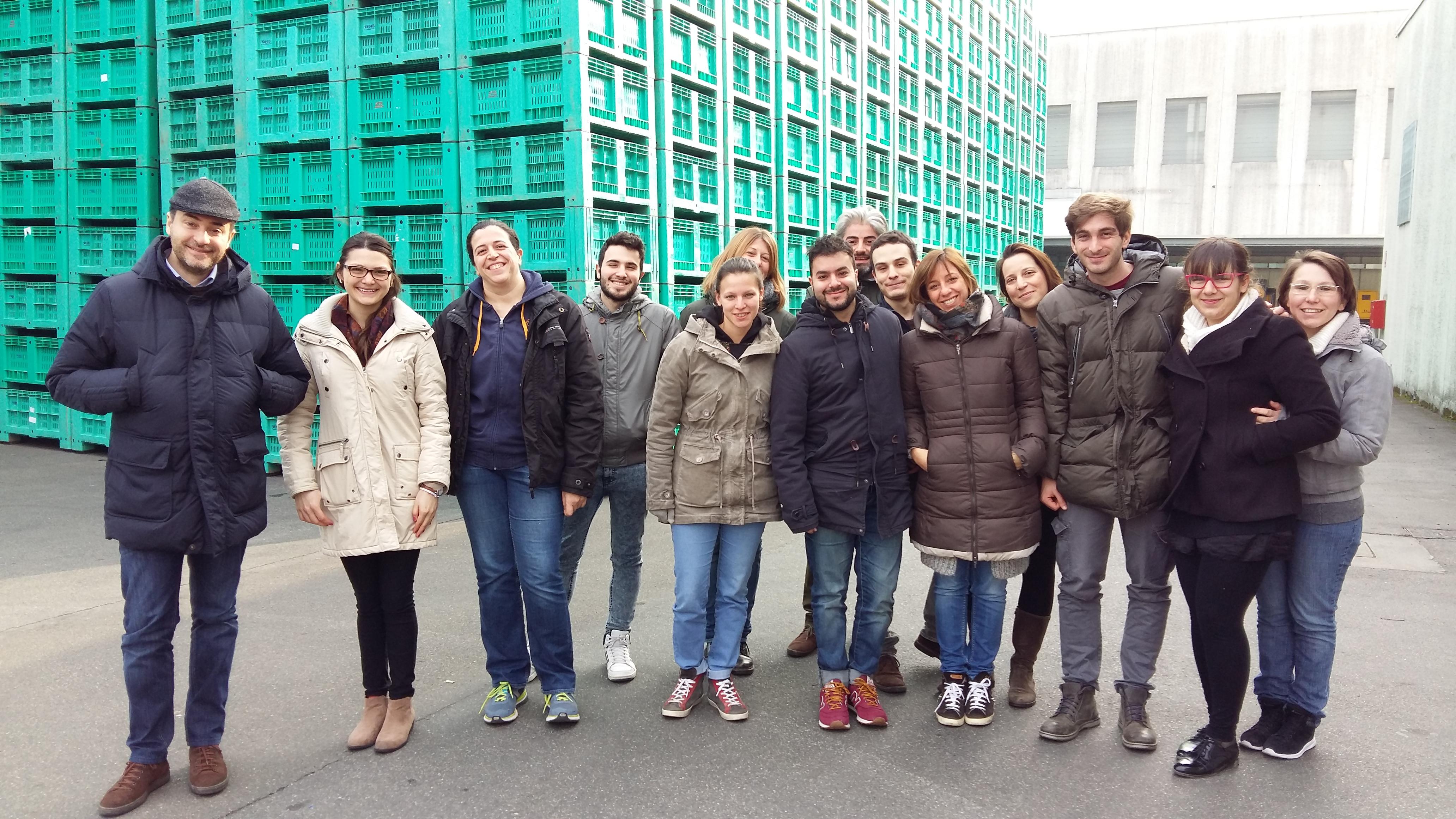 Studenti da lode nel corso IFTS di Forlì