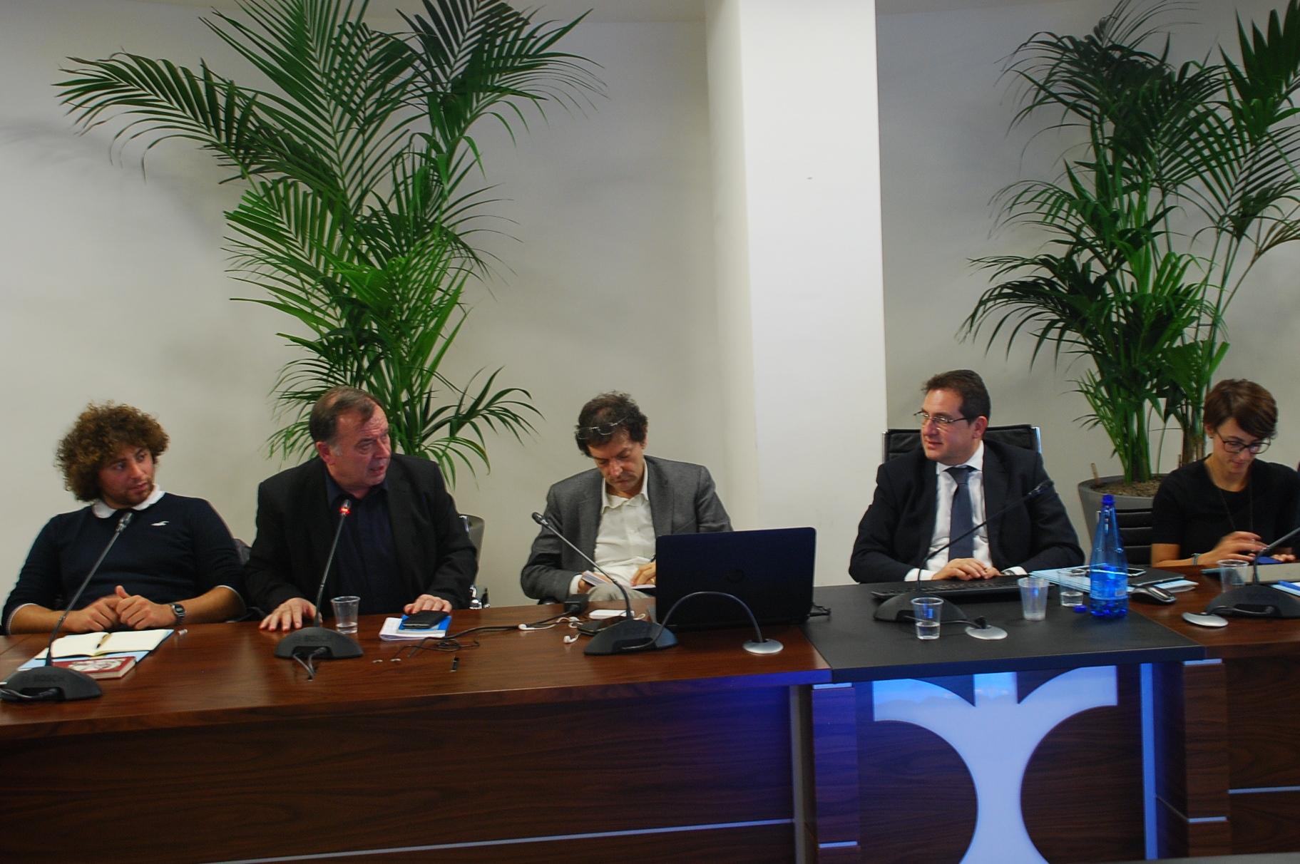 Formacoop 2016- Il messaggio di Don Adriano Vincenzi per i manager cooperativi