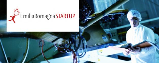 Irecoop nella rete Emilia Romagna start-up