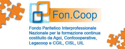 Fon.Coop, per la formazione continua e obbligatoria di PMI e microimprese