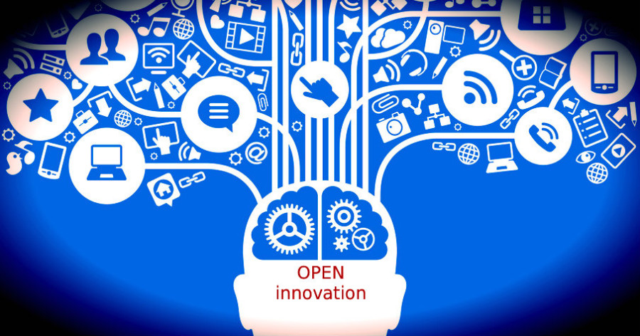 Open Innovation è cooperazione