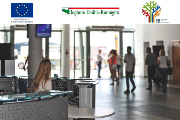 Receptionist Con Competenze In Social Media Rimini Irecoop ...