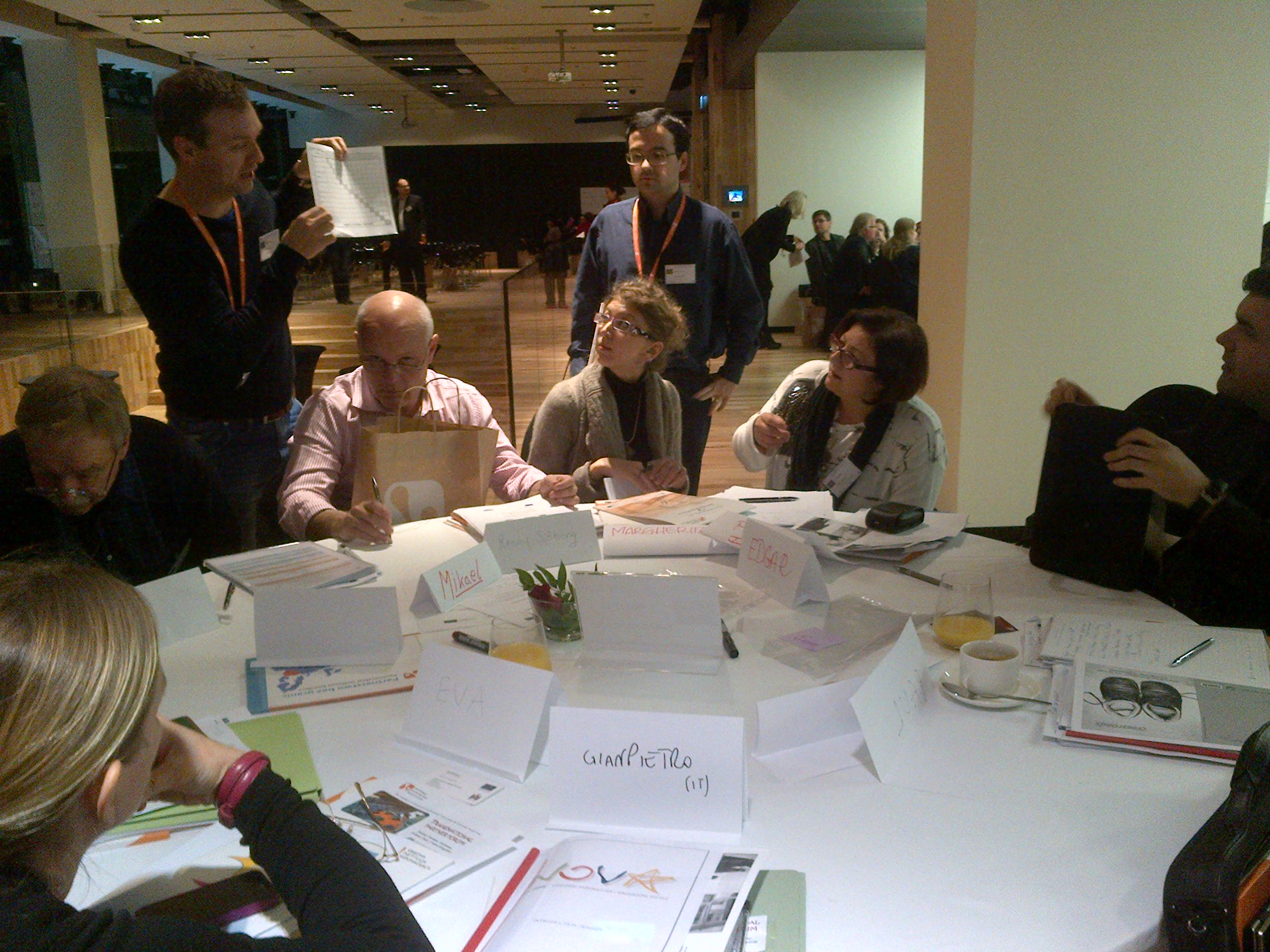 IRECOOP partecipa al V Transnational Partner Forum in Polonia