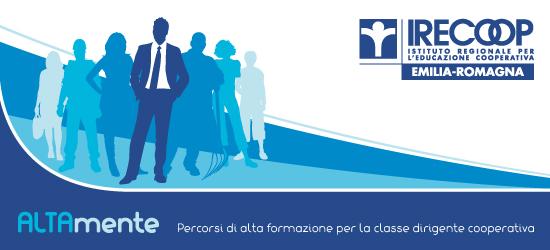 Irecoop Ravenna – Percorsi di Alta Formazione per la Classe Dirigente Cooperativa