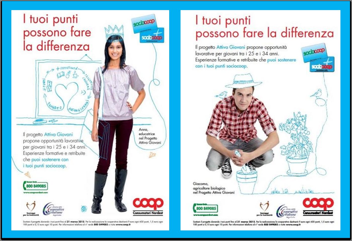Tirocini Formativi a Reggio Emilia con il Progetto Attiva Giovani