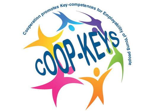 Pubblicato il Bando di COOP-KEYS