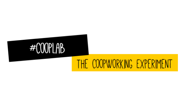 #COOPLAB: The Coopworking Experiment
