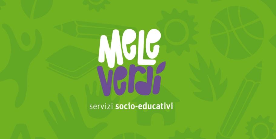 La cooperativa Mele Verdi cambia immagine con Irecoop!