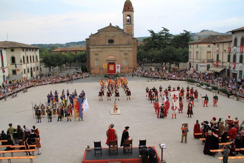 Irecoop Forlì- Un Corso per la Promozione Turistica dell'Emilia Romagna