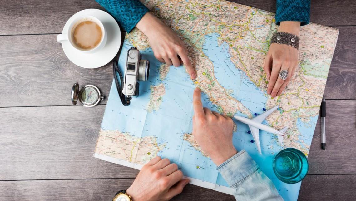 Internazionalizzazione: per un 2017 ricco di nuovi progetti