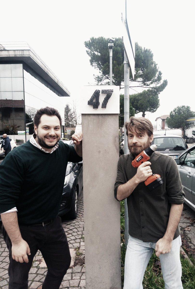 Viale Italia 47 – Un nuovo spazio Cooperativo a Forlì