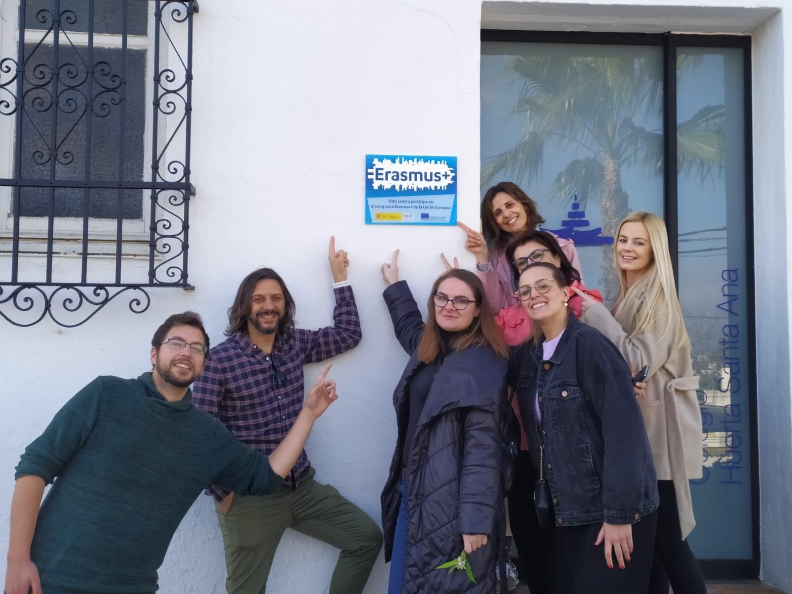 ALL-INCLUSIVE SCHOOL: IL LAVORO PER I DOCENTI EUROPEI INCLUSIVI CONTINUA