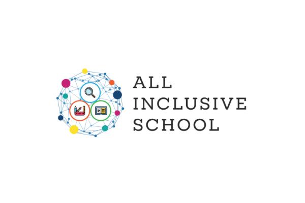 ALL-INCLUSIVE SCHOOL: E' ONLINE IL SITO DEDICATO AL PROGETTO
