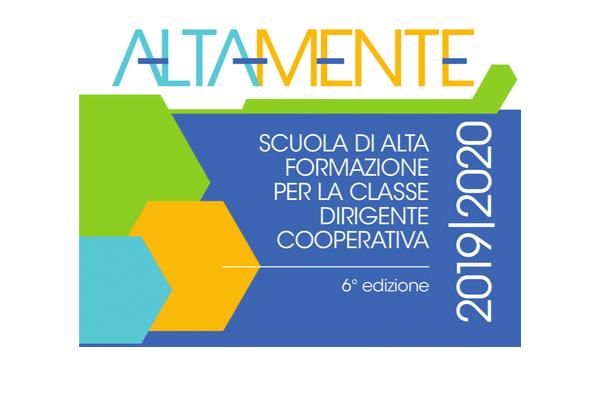 Torna ALTAMENTE, la Scuola di Alta Formazione per dirigenti cooperativi
