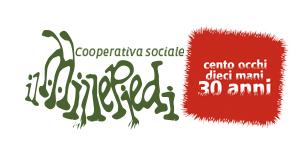 Debora Natili, cooperativa sociale Il Millepiedi