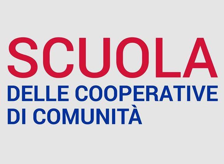 SCUOLA DELLE COOPERATIVE DI COMUNITA' – APERTE LE ISCRIZIONI