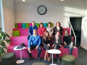 partecipanti progetto coopkills