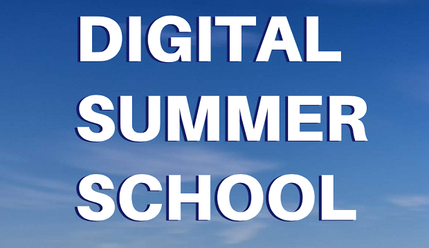 DIGITAL SUMMER SCHOOL – LONDRA E BARCELLONA