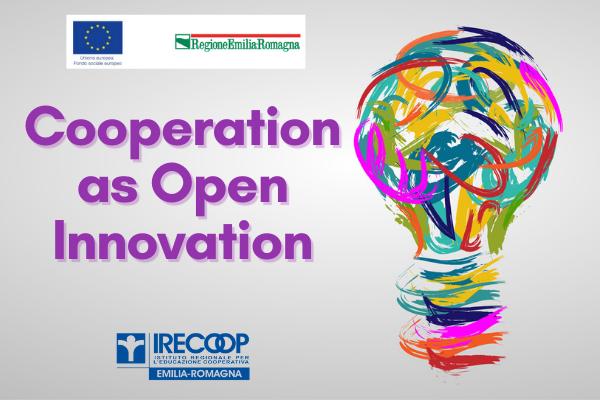 Cooperation as Open Innovation – webinar gratuito