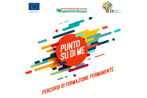PUNTO SU DI ME: PERCORSI DI FORMAZIONE PERMANENTE FRD ...