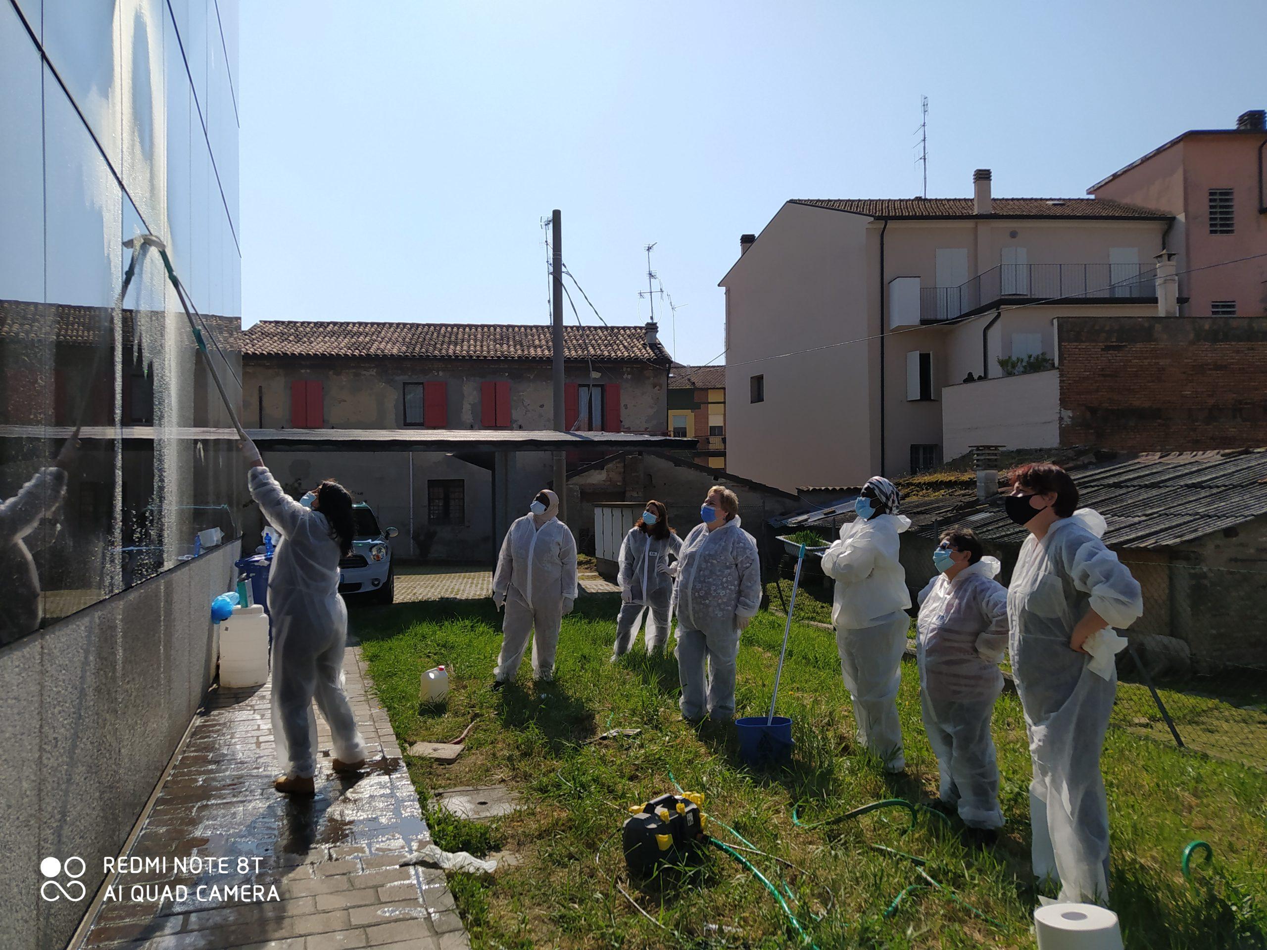 Corso per Addetto alle Pulizie – Forlì